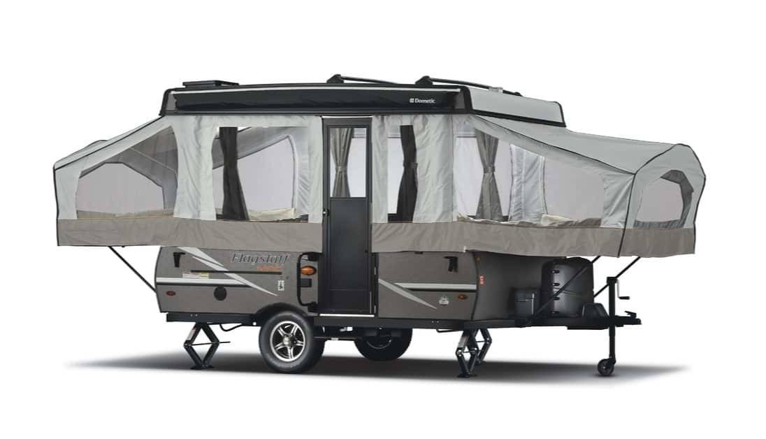 What Do You Need To Tow A Pop-up Camper? 10