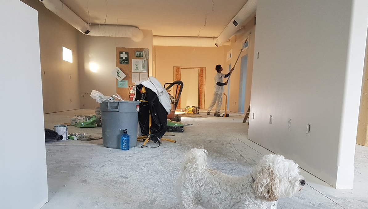 Move in / Move out Cleaning Services Calgary