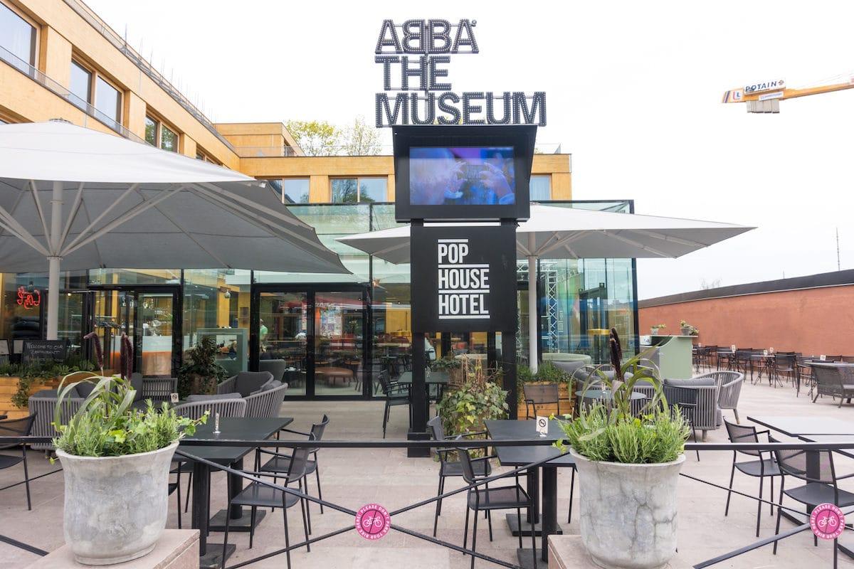 ABBA The Museum - Que ver en Estocolmo