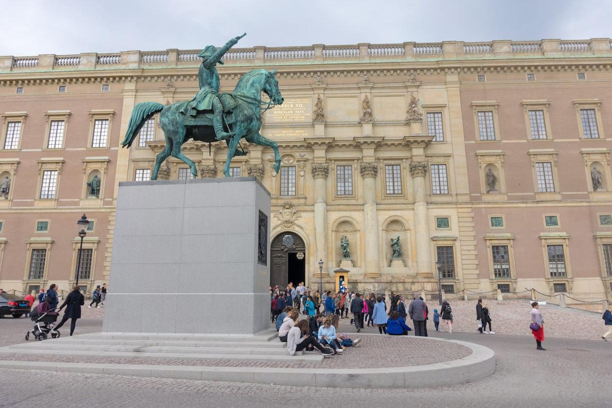 - Que ver en Estocolmo