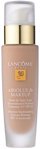 Best foundation for mature skin over 40 - Lancôme Absolue Replenishing Radiant Makeup SPF 18 Sunscreen   40plusstyle.com
