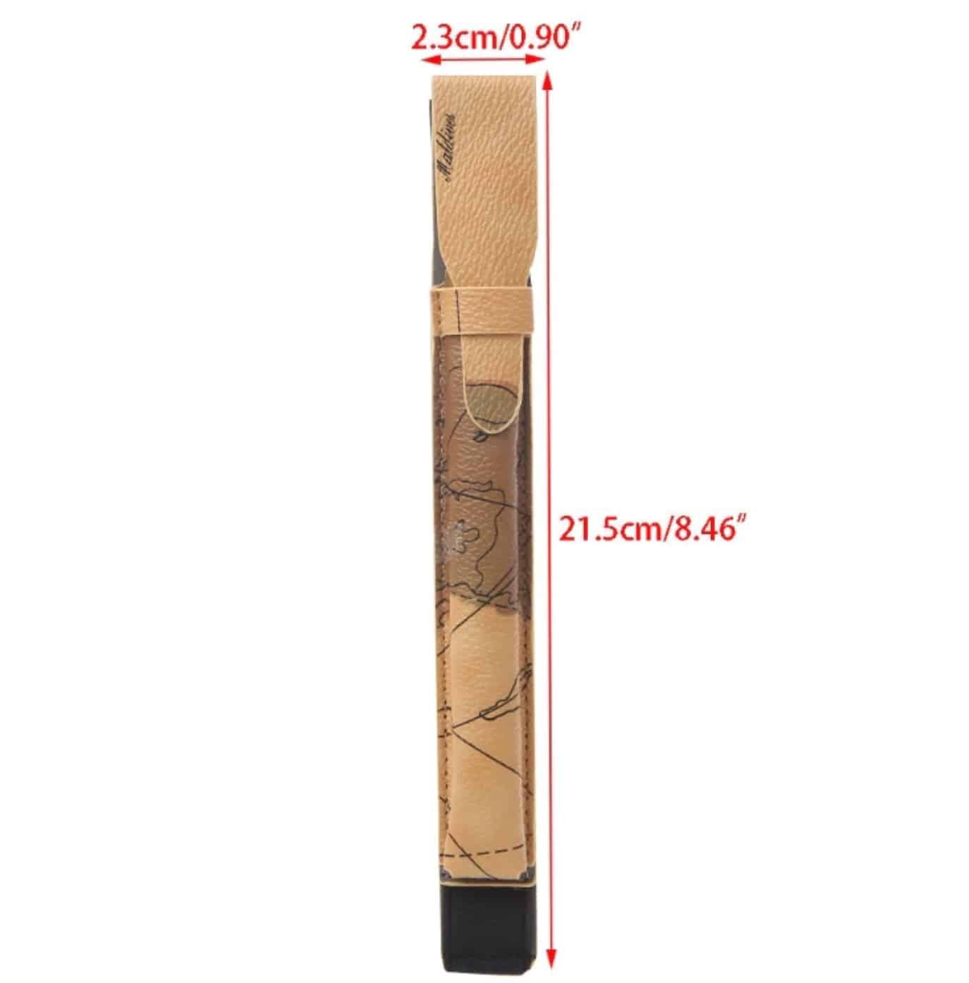 Best Fake Smart pen apple pencil replica Cheap alternative AliExpress Ipad pro Stylus Leather Pouch 6 specifications
