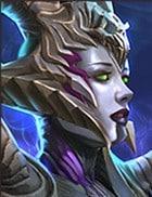 image de profil Sombre Enchanteresse (Umbreal Enchantress)