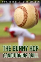 bunny hop conditioning drill