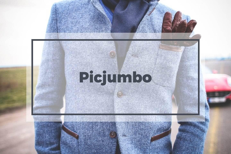 Picjumboフリー写真素材