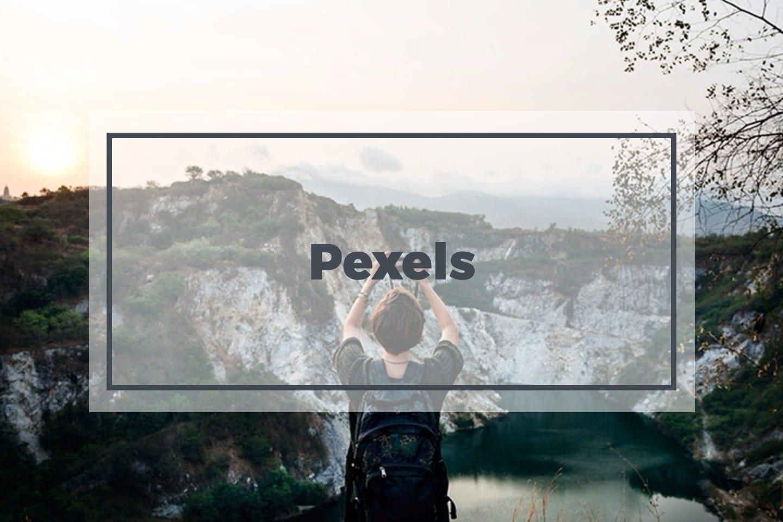 ペクセルフリーストック写真