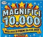 gratta e vinci magnifici 10.000