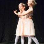 spectacol de balet