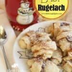 Easy Rugelach