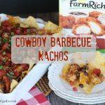 Cowboy Barbecue Nachos