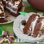 SNICKERS® Chocolate Dream Dessert