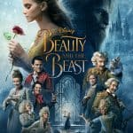 Beauty And The Beast Character Posters