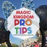 Magic Kingdom Pro Tips: 5 Ways to Win at Magic Kingdom