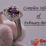 Complete Information of February Birthstone