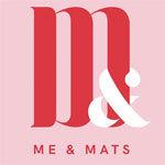 me & mats logo small