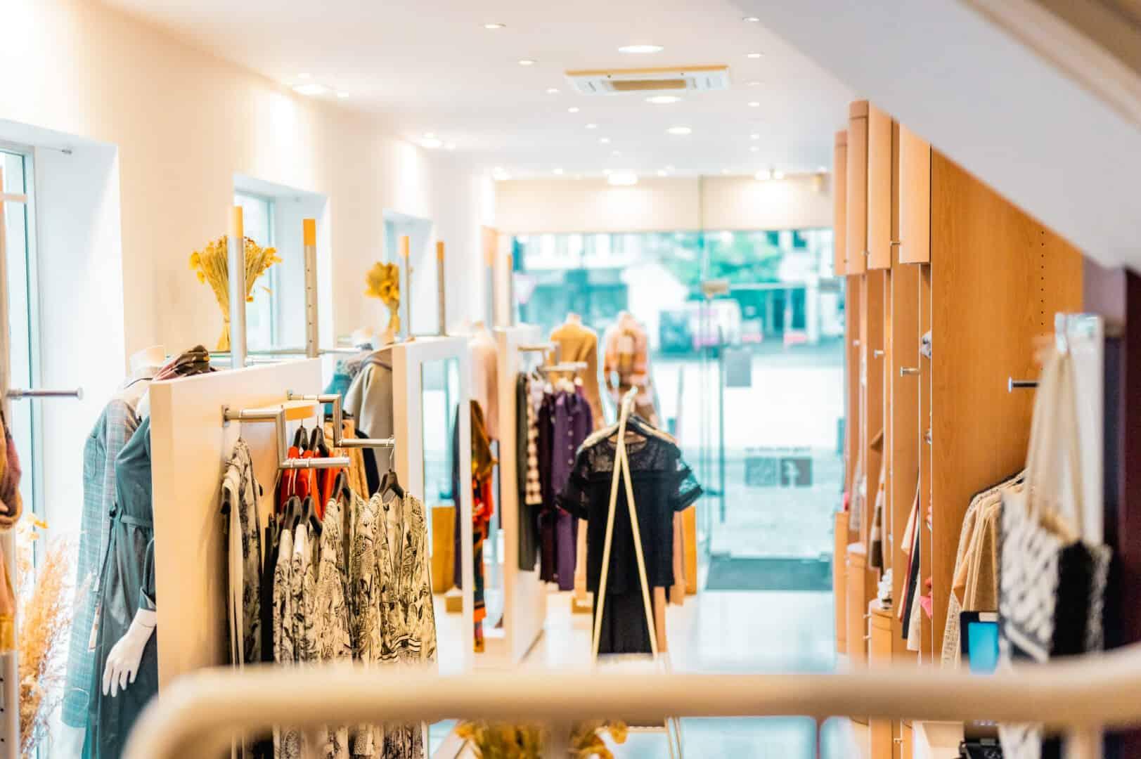 Tine B Oudenaarde Kledingwinkel Fashion merkkledij 1