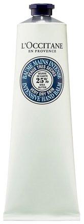 best handcream - L'Occitane Nourishing & Intensive Hand Balm   40plusstyle.com