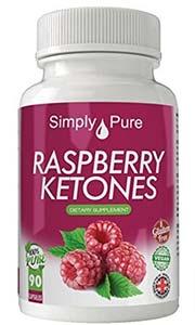 Raspberry Ketones Capsules