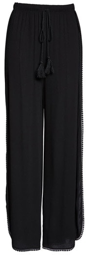 Best bathing suit cover ups - Chelsea28 cover-up pants | 40plusstyle.com