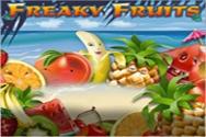 slot machine freaky fruits gratis