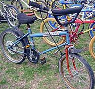 raleigh grifter mk1 (foto van vintageoldschoolbmx.com)