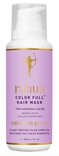 rahua® Color Full™ Hair Mask | 40plusstyle.com | 40plusstyle.com