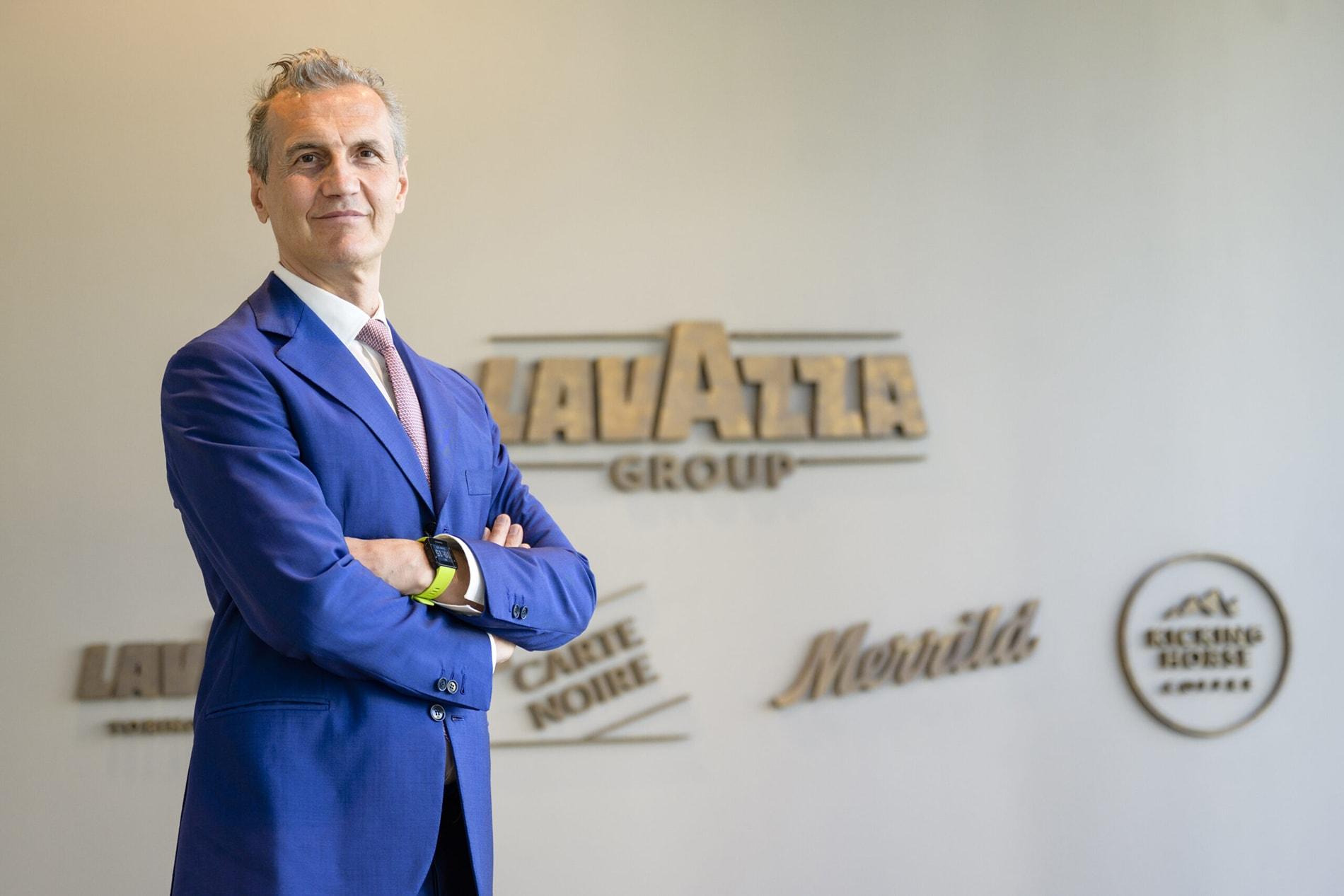Lavazza Group в 2020 году заработала 2 миллиарда евро. На что потратят