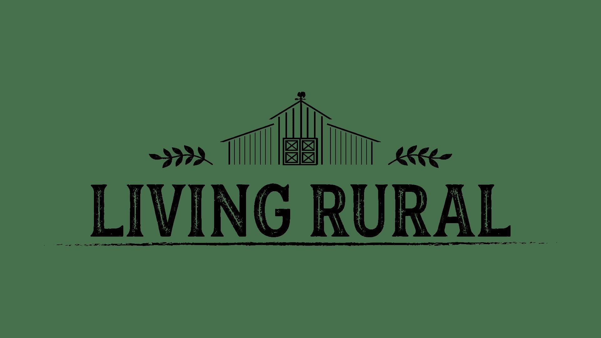 Living Rural Series Logo