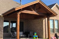HOW TO BUILD A PATIO COVER STEP BY STEP