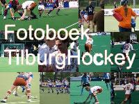 image: Fotoboek van Tilburg Hockey