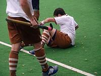 image: Hockey heren TMHC Tilburg