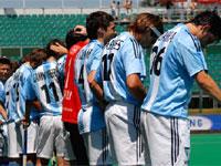 Broertjes Villa in Argentijns elftal