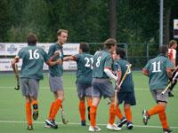 image: Hockey heren Were Di winnen van Hattem