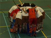 image: Zuid Nederlandse Zaalhockey kampioenschappen