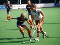 image: Tilburg wint thuis van Were Di