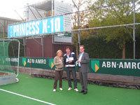 image: Princess hofleverancier kleding hockey club SCHC