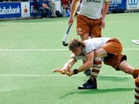 image: Wouter Hermkens schiet raak