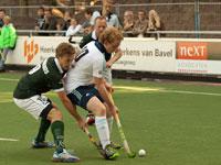 HC Tilburg H1 Rotterdam H1