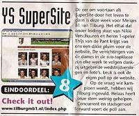 image: Tilburg MB1 supersite
