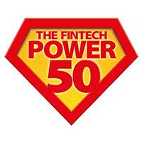 Fintech Power 50 logo