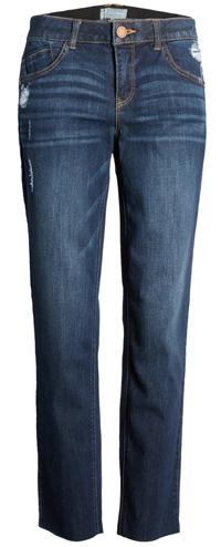 Wit & Wisdom jeans | 40plusstyle.com