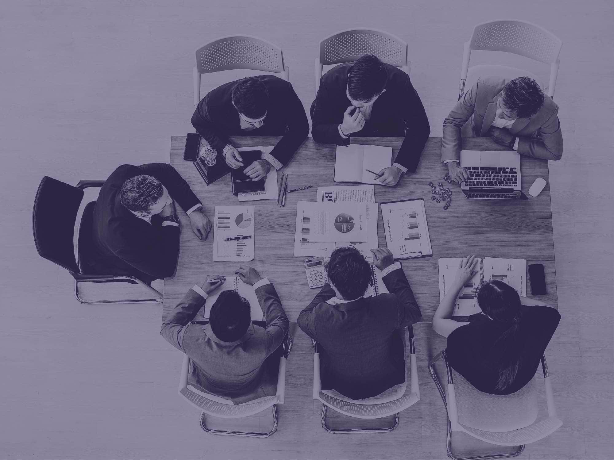 Enhance Customer Meetings