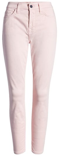 JEN7 by 7 For All Mankind skinny jeans | 40plusstyle.com