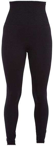 Homma thick tummy compression leggings | 40plusstyle.com