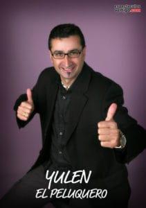 Yulen-El-Peluquero