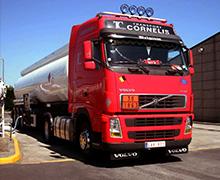 Transport Cornelis