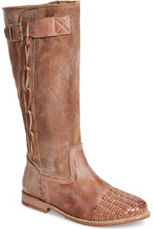 Bed Stu Endless knee high boot | 40plusstyle.com