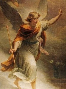 Cast angelic love spells on your partner this valentine and recovers your love-Wiccan Reading- Archangel Gabriel