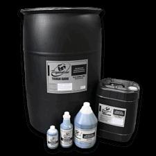 New TOUGH GARD anti-spatter liquid product family