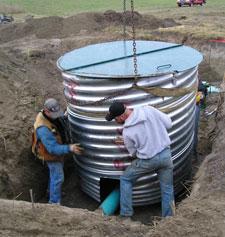 water_metering
